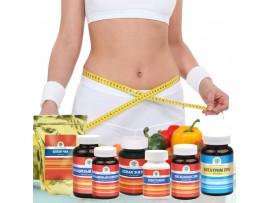 Wellness-программа  СНИЖЕНИЕ ВЕСА